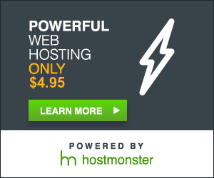 HostMonster Review – Web Hosting Services