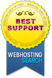 Best Technical Support Award